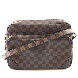 Amazon Nil Rare 28 Two Compartment  Shoulder Bag